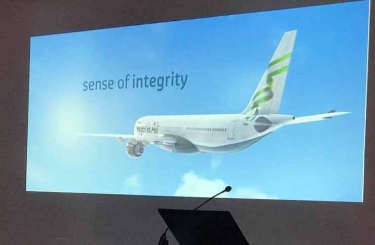 FG Sets New Deadline To Deliver Nigeria Air