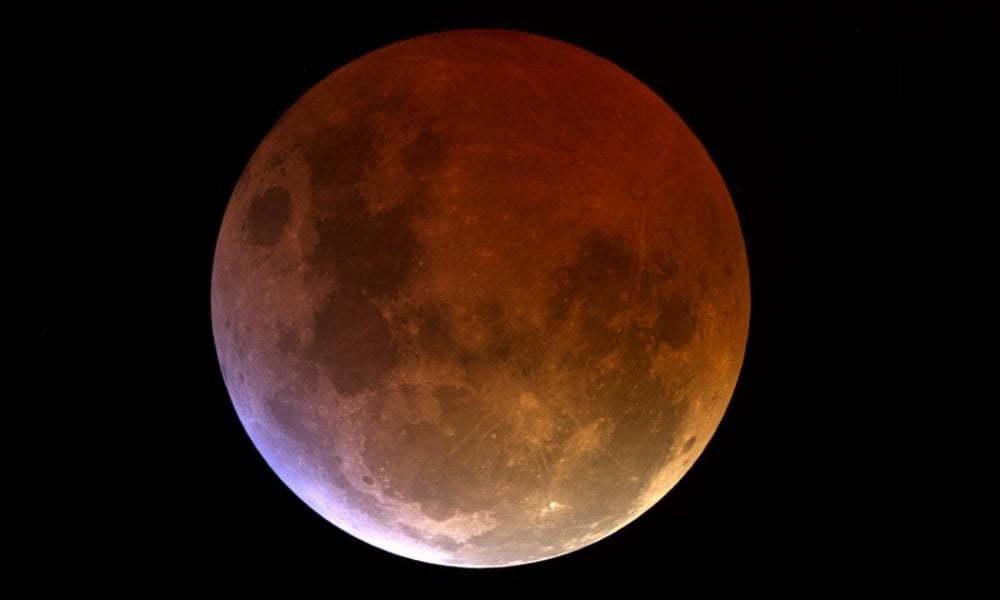 Ramadan: Space Agency Reveals When Lunar Moon Will Appear
