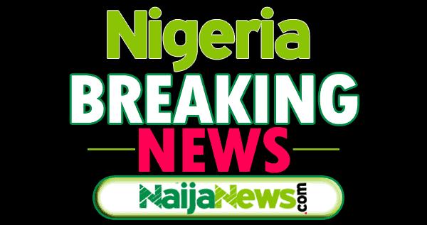 Nigeria Breaking News, Today, Sunday, 18th, October, 2020