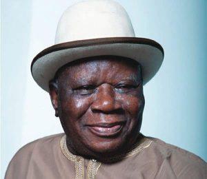 Edwin Clark Knocks Buhari Over Insistence On Open Grazing
