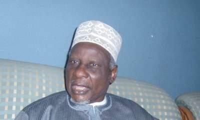 Buhari Not Oshiomhole Behind APC Electoral Victories - Tanko Yakassai