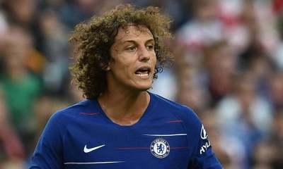 David Luiz Set To Join Arsenal