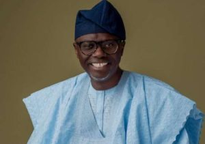 Sanwo-Olu sworn in as Lagos State Governor