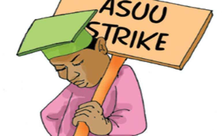 Schools Reopening: Nigerian Students Declare Support For ASUU Strike
