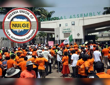Labbo Elected New NULGE President