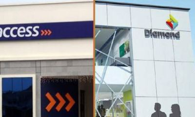 Everything Customers Need To Know About Access Bank, Diamond Bank Merger
