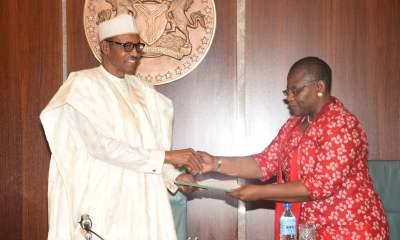 Why Oby Ezekwesili Withdrew From Presidential Race- Presidency