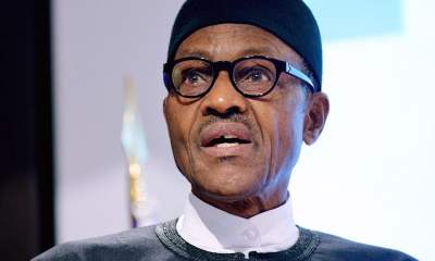 Buhari States Stance On Bauchi, Edo Assembly Crisis