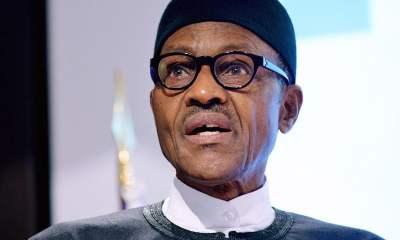 Buhari States Stance On Bauchi, Edo Assembly Crisis