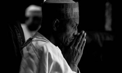 Nigerians Demand Buhari's Resignation