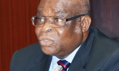Danladi Umar, Onnoghen,Code of Conduct Tribunal ,
