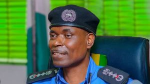 Nigeria Police Disbands IRT, STS State Offices
