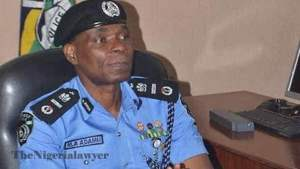 Mohammed Abubakar Adamu Is Acting IGP - #ENDSARS: More 'Troubles' For IGP As Nigerians Sign Petition For ICC To Prosecute Him
