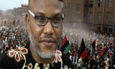 'Biafra Is Buried', Former Presidential Aspirant Tells Nnamdi Kanu, Other Agitators