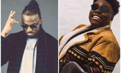 Nigerians React To Peruzzi's Rant Over Soundcity MVP Awards Snub