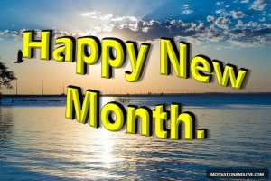 100 Happy New Month Messages, Wishes, Prayers For April