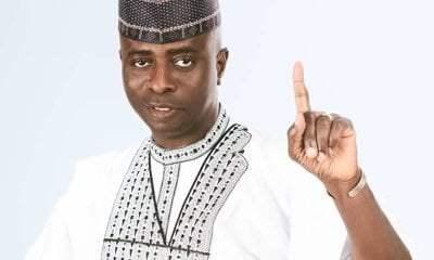 PDP's Razak Atunwa Speaks On Withdrawing From Kwara Guber Race