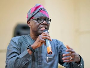 COVID-19: Why We Won't Vaccinate All Lagos Residents - Sanwo-Olu