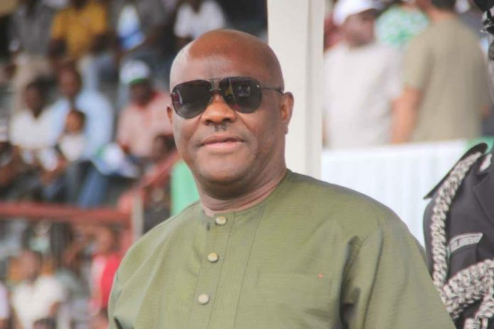 Nigerians Drag Wike For Banning #EndSARS Protests In Rivers