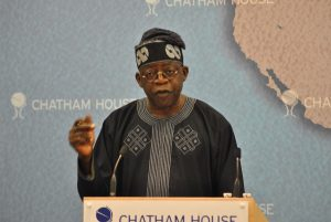 2023: Why Tinubu Deserves To Be The Next President - Group