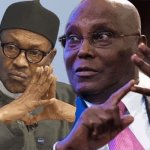 It Is Unnecessary To Compare Nigeria With Saudi – Atiku Bombs Buhari