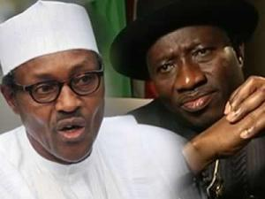 What Former President Jonathan Said About Buhari's Handling Of Coronavirus In Nigeria