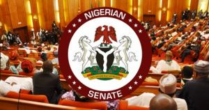 Nig senate - Senate Confirms Isa Kwarra As NPC Chairman