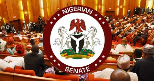 How parties stand in the 9th assembly senate