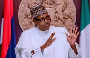 President Muhammadu Buhari 1 - Coronavirus: President Buhari Addresses Nigerians (Full Text)