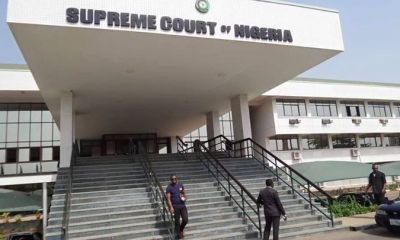 Breaking: Supreme Court Takes Final Decision On APC's Request To Review Zamfara Judgment