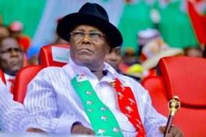 Buhari's Govt Stifling Press Freedom – Atiku