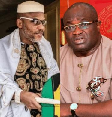 Biafra: Nnamdi Kanu's IPOB Agitations Right, Methods Wrong – Ikpeazu
