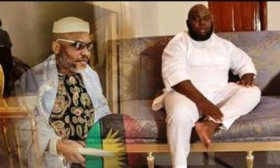 What Nnamdi Kanu Said About Asari Dokubo's Latest Outburst On Biafra