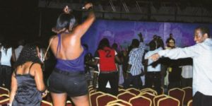 Coalition of rights activists threatens legal action over raiding of women at Abuja nightclub 660x330 - COVID-19: Why Night Clubs, Bars Will Remain Closed – FG