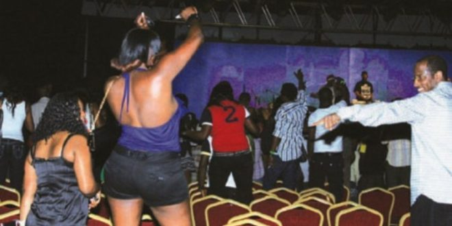 COVID-19: Why Night Clubs, Bars Will Remain Closed – FG
