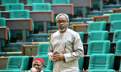 9th National Assembly: 191 Rep Members Endorse Gbajabiamila