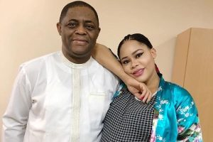 GOT: Wife reports Fani-Kayode
