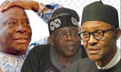 Ayo Adebanjo Reveals Only Time Tinubu Is 'Useful' To Buhari