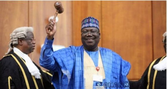 National Assembly Will Pass Budget Within 3 Months - Lawan