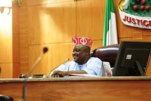 Lagos: Speaker Mudashiru Obasa Denies Contract Scam