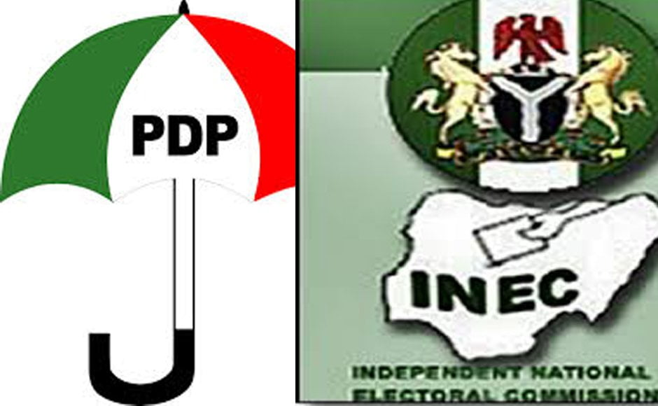2023: PDP Lays Fresh Demand Before INEC On Electronic Transmission Of Results