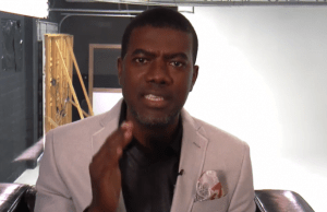 Omokri Reacts As 'Herdsmen' Kill Daughter Of Afenifere Chairman