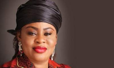 Stella Oduah Reacts To Onitsha Tanker Explosion, Tells Obiano What To Do