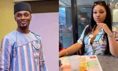 Nollywood Adeniyi Mercy Aigbe