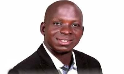 Breaking: Police Arrest Taraba 'Kidnap Kingpin' Hamisu Wadume