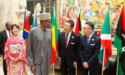 Biafra: Why IPOB can't attack Buhari in Japan - Presidency