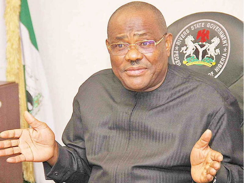 Wike Bans All Forms Of #EndSARS Protests In Rivers State