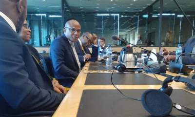 Biafra: Nnamdi Kanu Reveals What He Discussed With UN