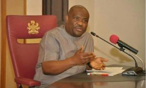 US Visa Ban List: Governor Wike Tables Fresh Before US, UK