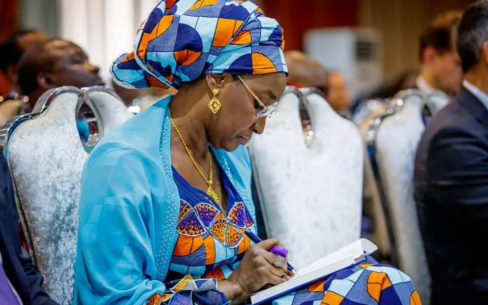 FG Launches N3bn Special Grant For Nigerian Women